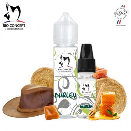 Arôme Classic goût tabac Burley e-liquide DIY Bioconcept