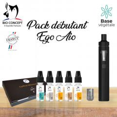 Pack débutant - Ego Aio