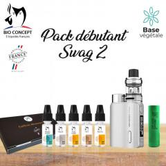 Pack débutant - Swag 2