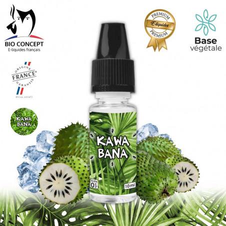 E liquide Premium Kawabana Bioconcept