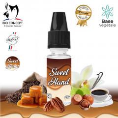 E liquide Premium Sweet hand Bioconcept