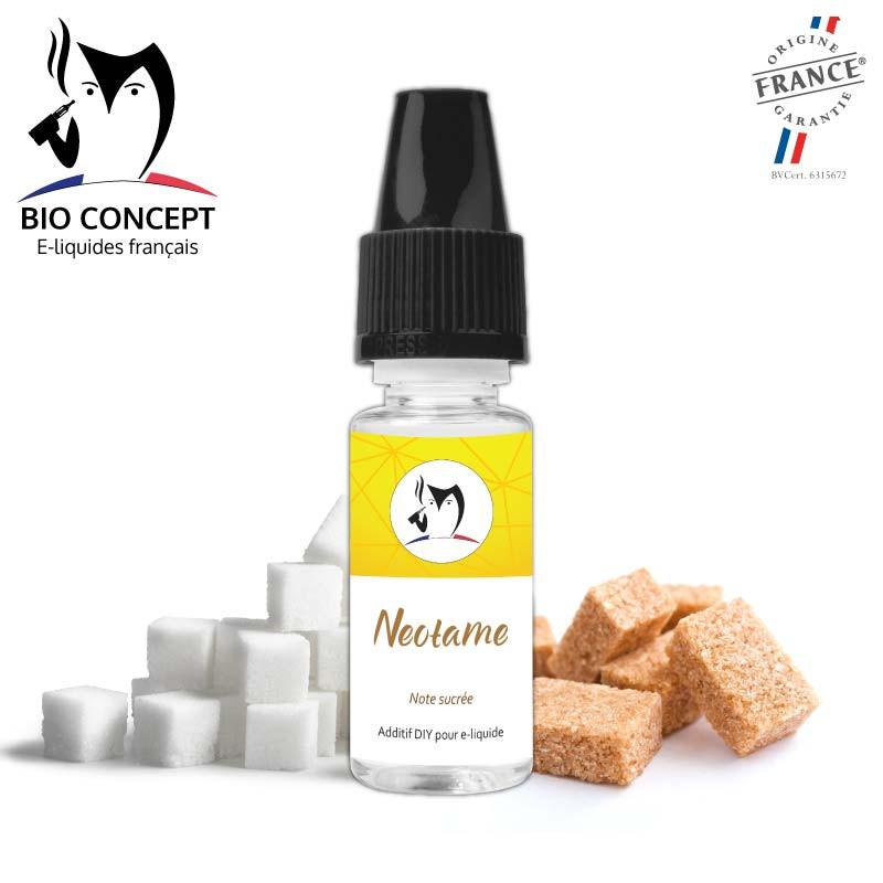Néotame additif pour E-liquide Bioconcept