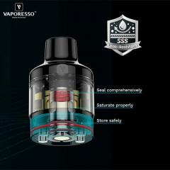 Kit GTX GO 80 vaporesso cigarette électronique