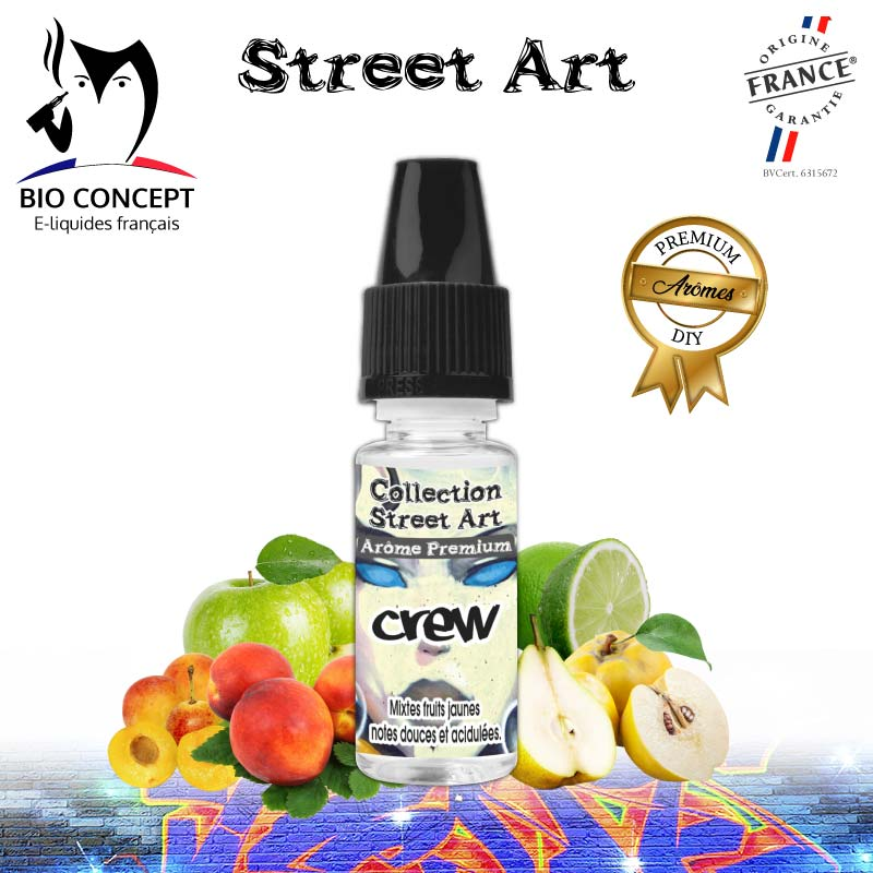 Arome Street Art Crew