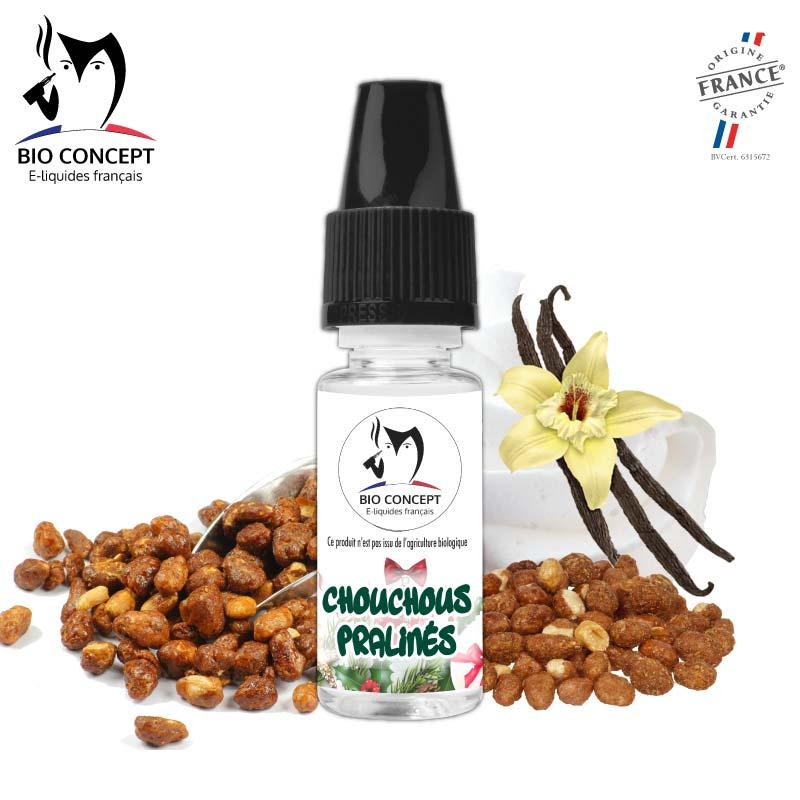 Arome Chouchous pralinés