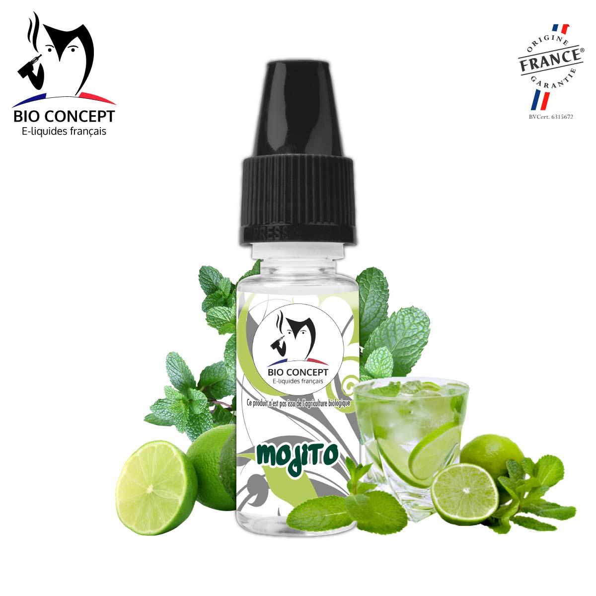 Arome mojito