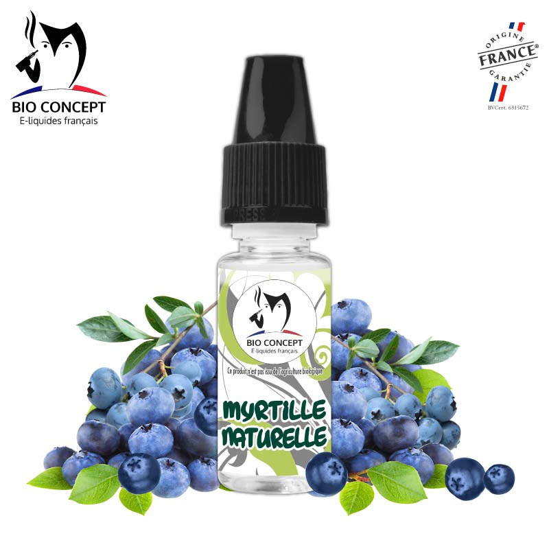 Arome Myrtille Naturel
