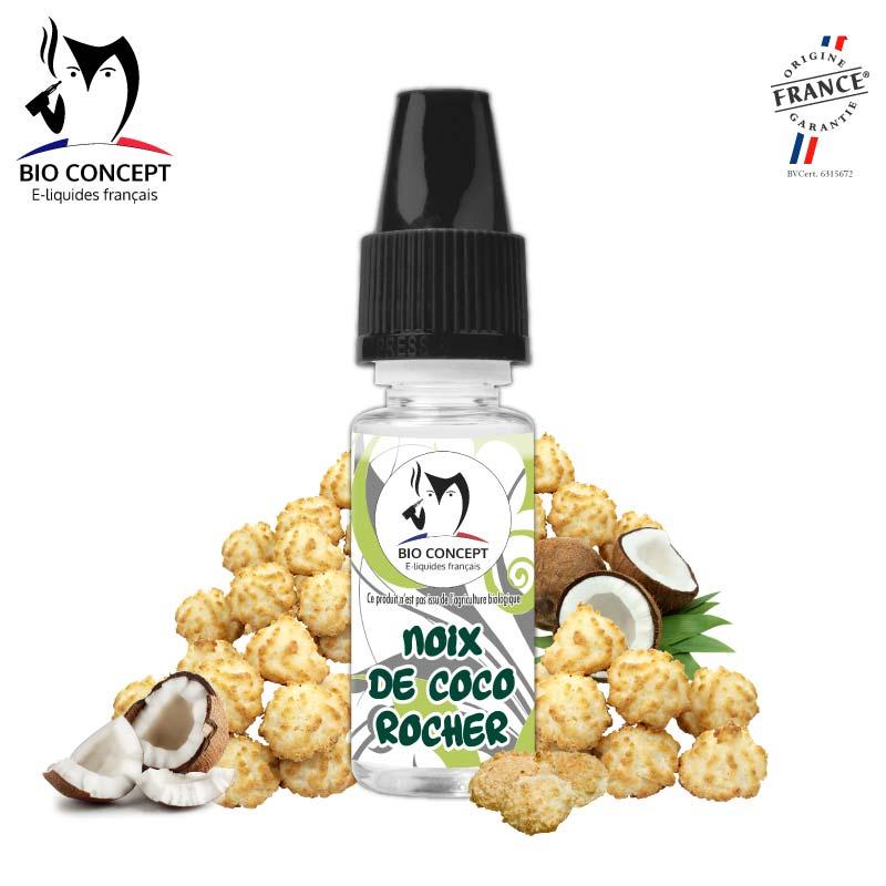 Arome noix-de-coco-type-rocher
