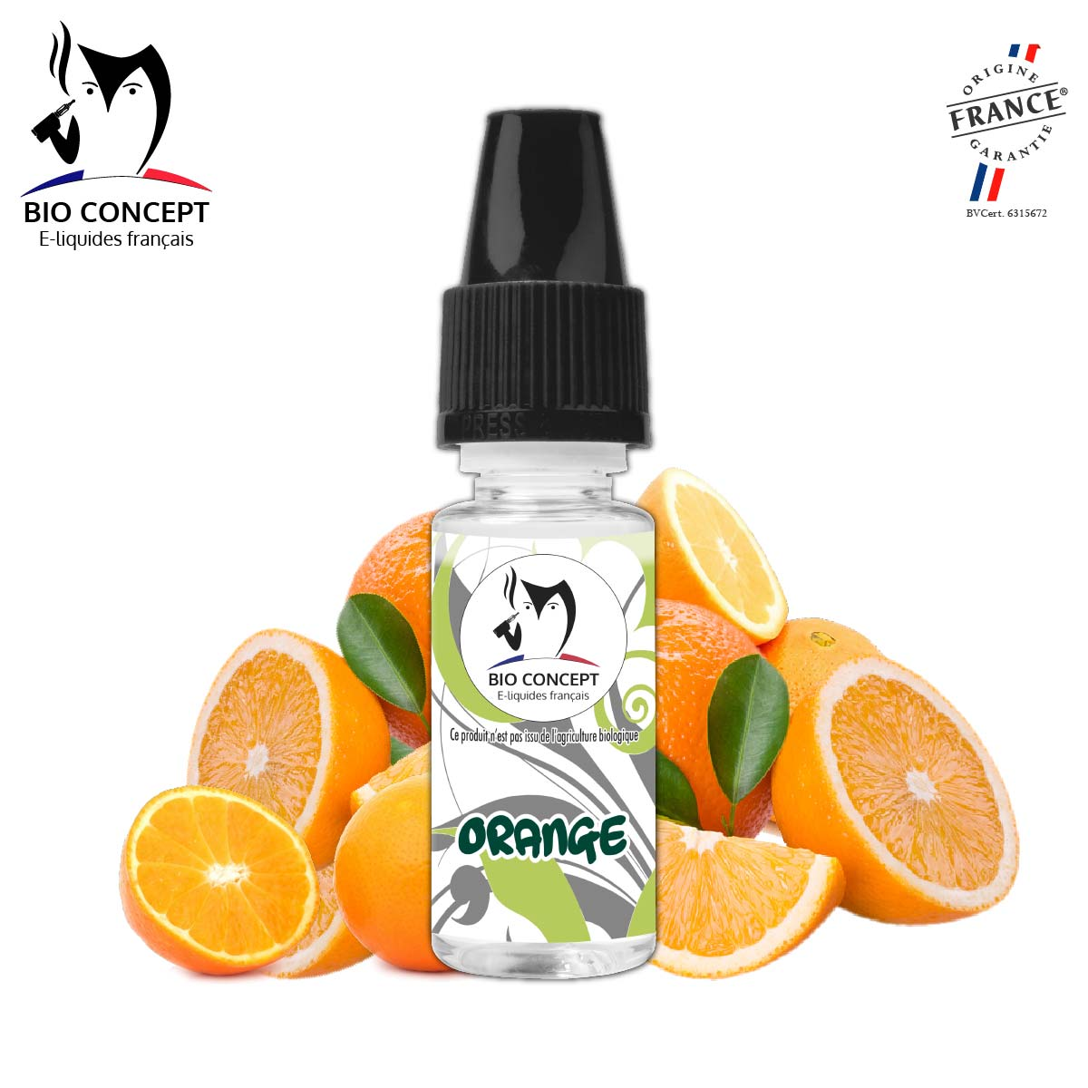Arome orange