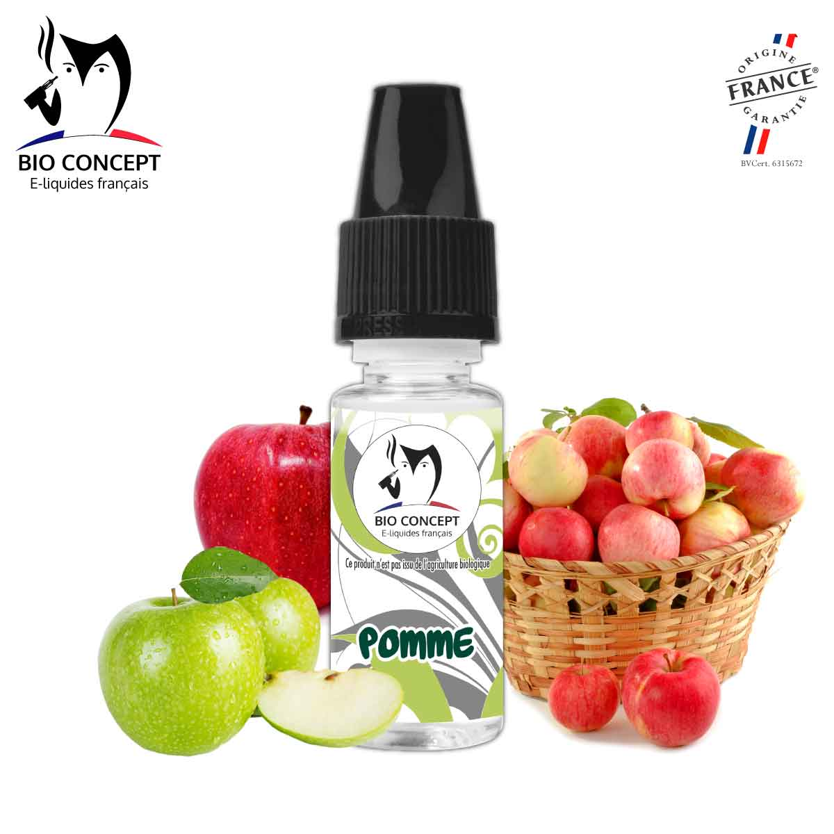 Arome pomme