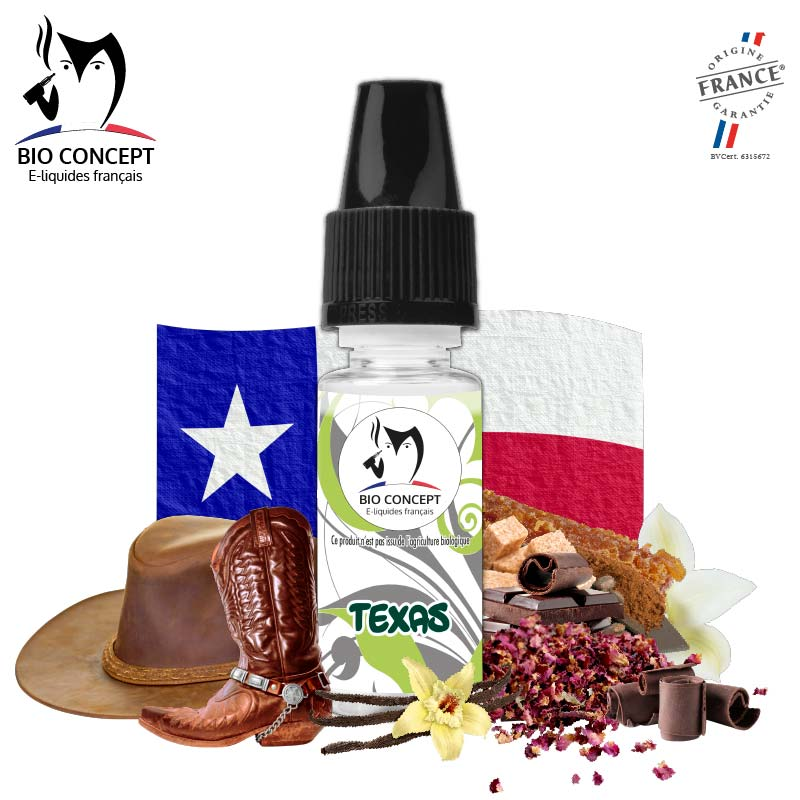 Arome classic texas
