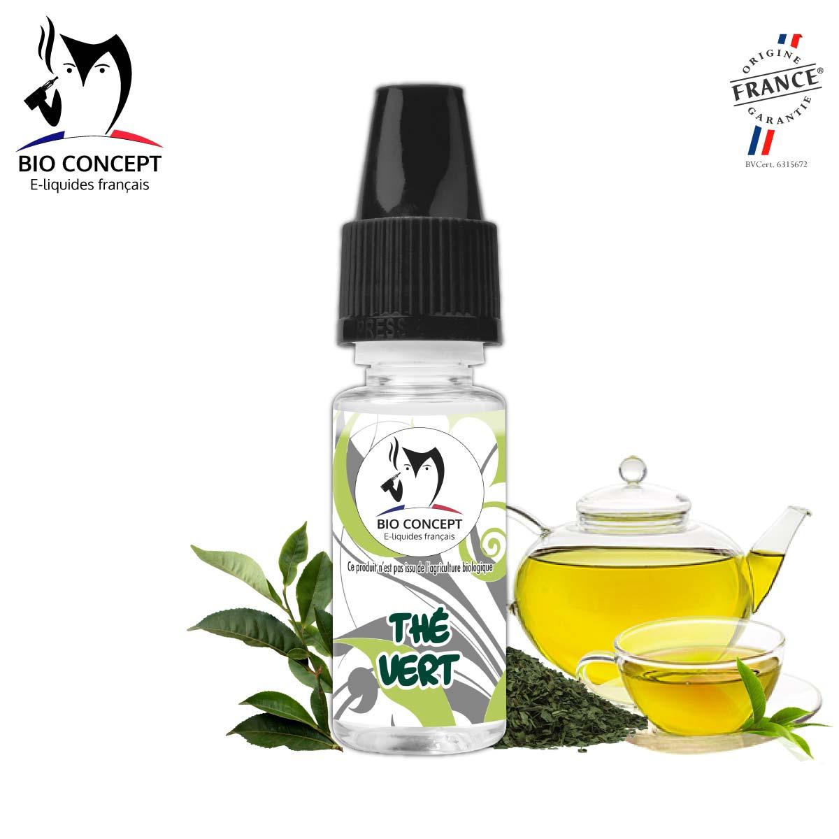 Arome Thé Vert