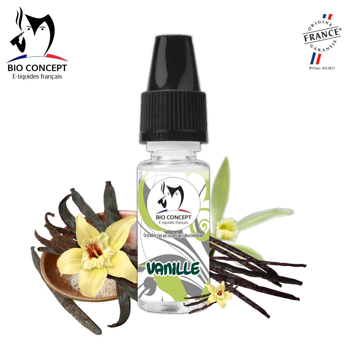 Arome vanillle