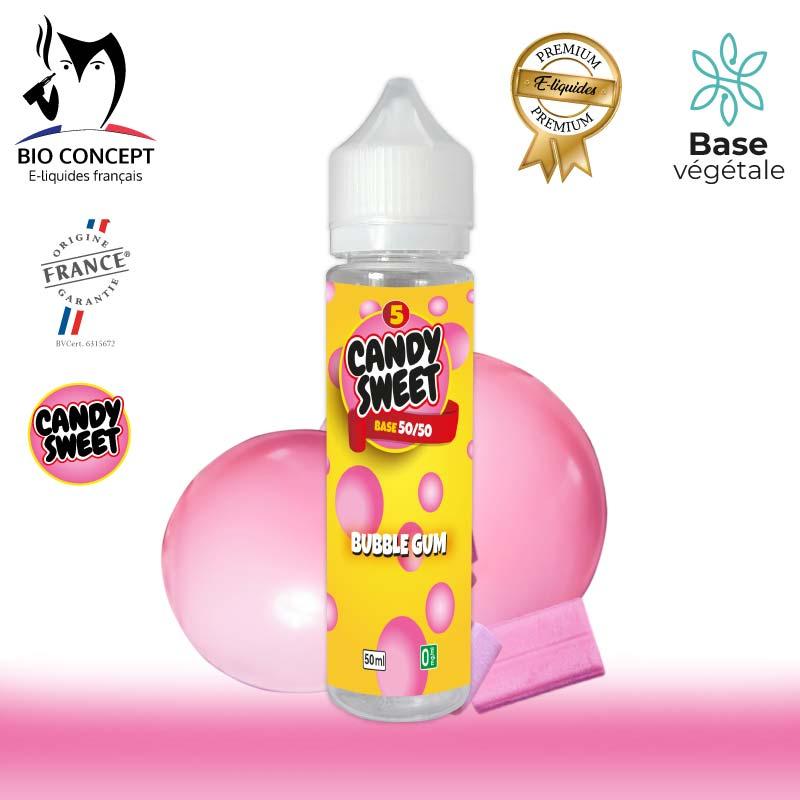 E-liquide Candy Sweet 5