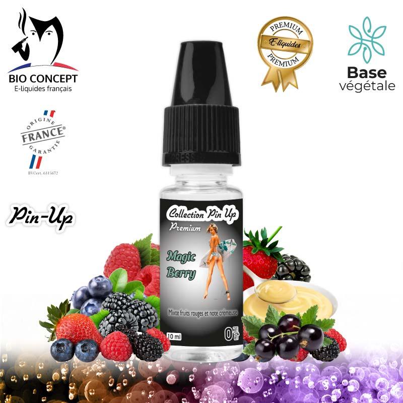E-liquide Candy Sweet 6