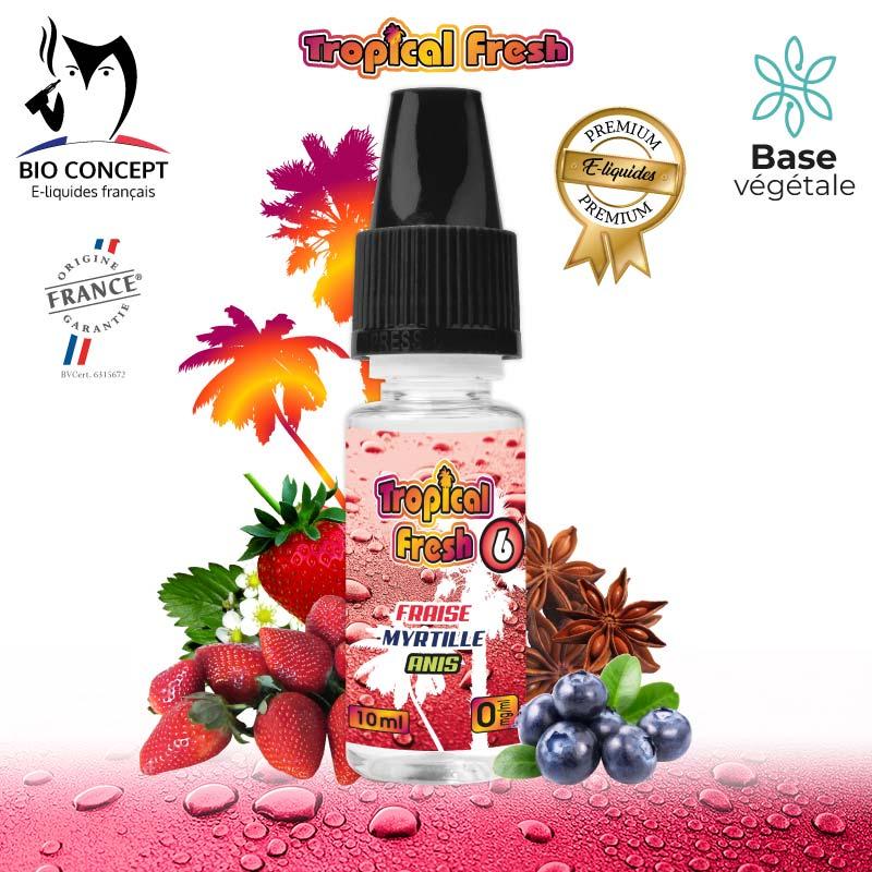 E-liquide Candy Sweet 1