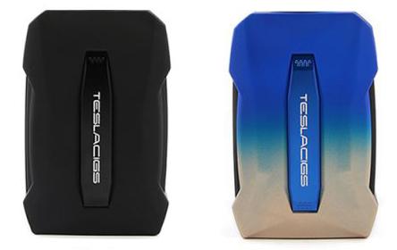 couleurs box wye 2 215W tesla cig